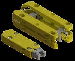Amplify Surgical dualX Explanding Interbody Fusion Device - ORTHOFLASH