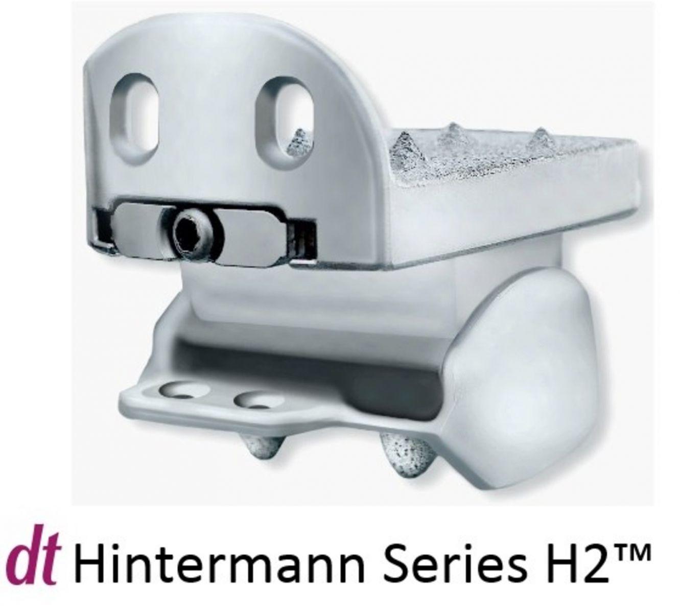 DT MedTech Hintermann Ankle