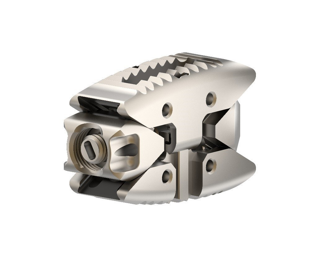 DePuy Synthes CONCORDE LIFT Expandable Interbody Implant