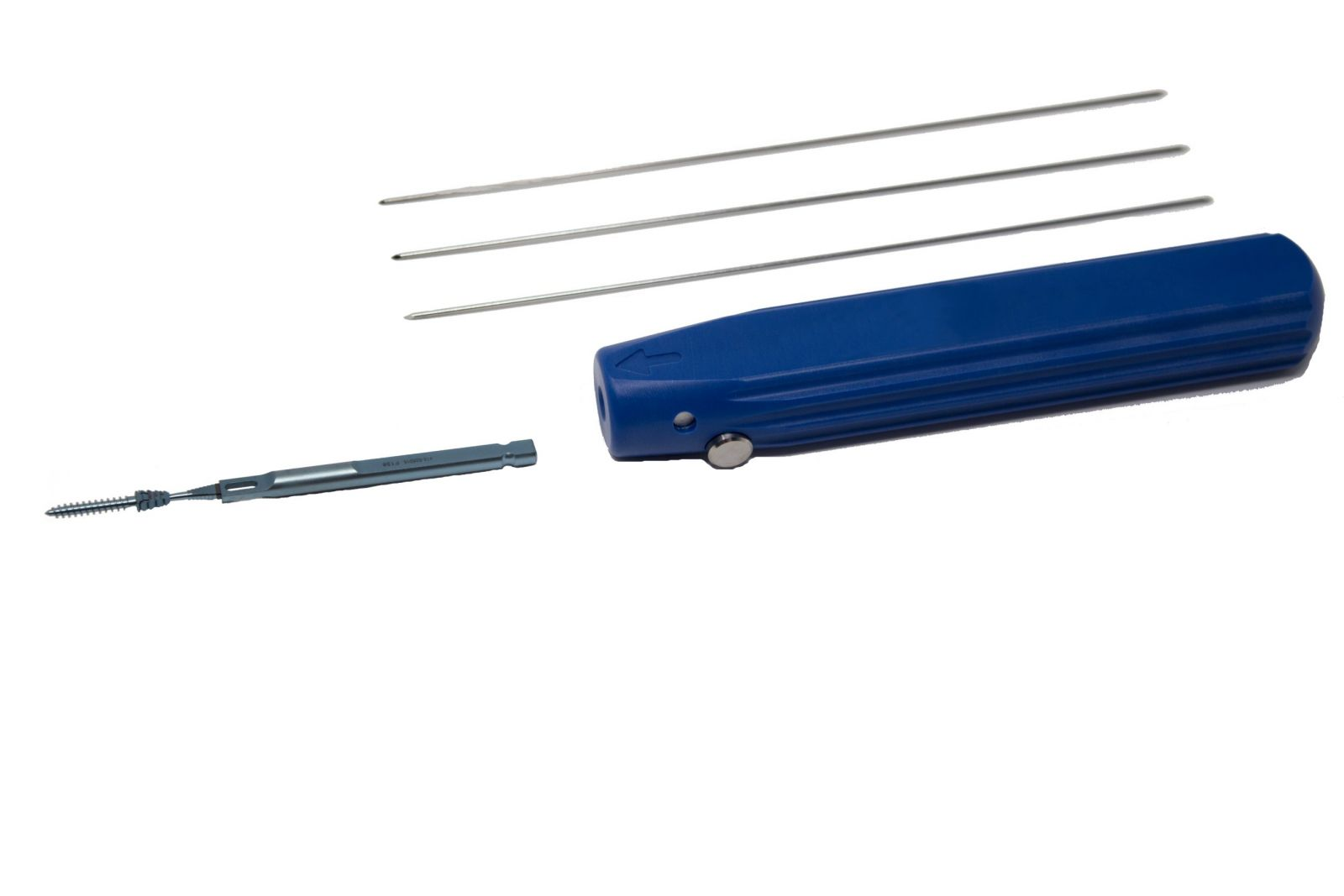 Tyber Medical TyFix Handle with Guidewires