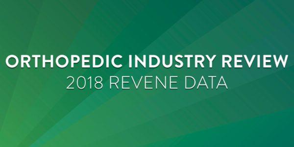 Orthopedic Industry Revenue Reaches $51 Billion in 2018