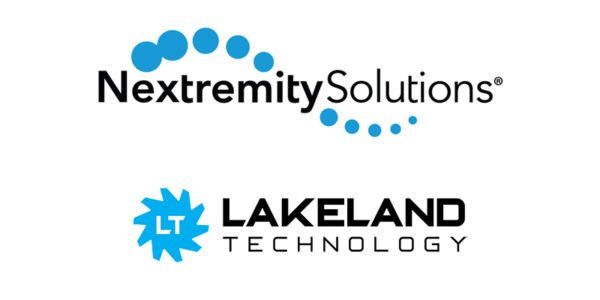 Nextremity Solutions to Acquire Lakeland Technology