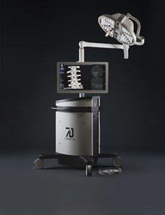 7D Hero 2 Machine