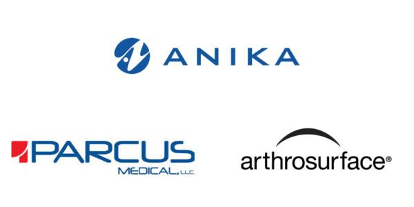 Anika Top Line Growth Fueled by Parcus and Arthosurface Acquisitions