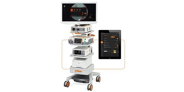 Smith+Nephew Launches INTELLIO Connected Tower for Sports Medicine