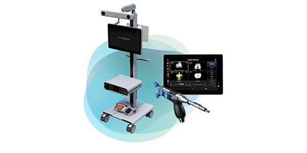 Smith+Nephew Launches Real Intelligence and CORI Surgical System