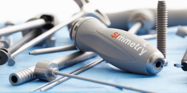 RTI Surgical SImmetry System Interim Study Results