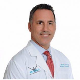 Alejandro Badia, M.D., FACS, a Hand and Upper Limb Surgeon