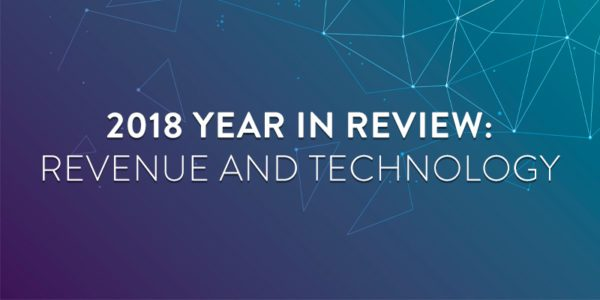 2018 Year in Review: Revenue Projections and Technology Trends