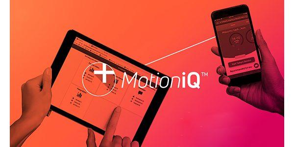 DJO Launches Motion iQ Digital Patient Management Tool