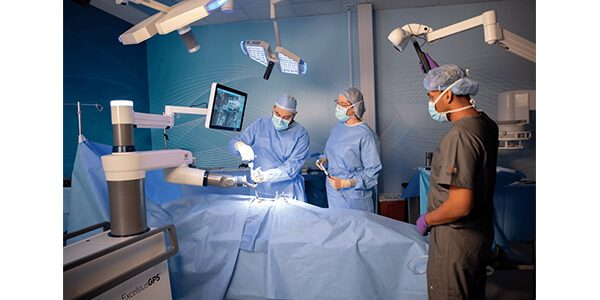 Globus Medical Announces First Surgeries with ExcelsiusGPS Interbody Solutions