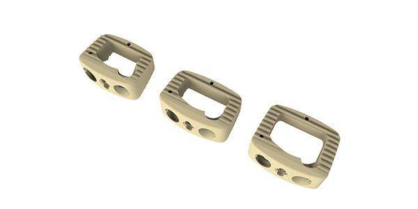 LES Spine Innovations Launches A-CIFT SoloFuse HYPER-LORDOTIC Implant