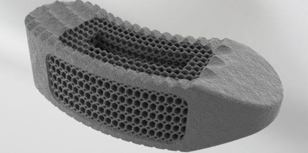 Zimmer Biomet Launches TrellOss-TC Porous Titanium Interbody System