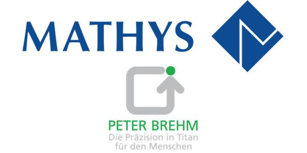 Mathys and PETER BREHM Enter Sales Collaboration