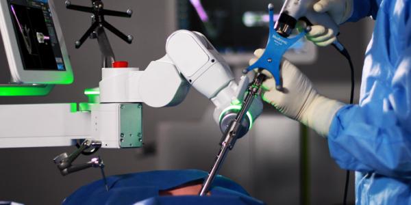 Robotics Recap: Orthopedic Executives Remain Bullish