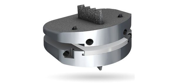 FDA Approves Centinel Spine's Two-Level prodisc L for Total Disc Replacement