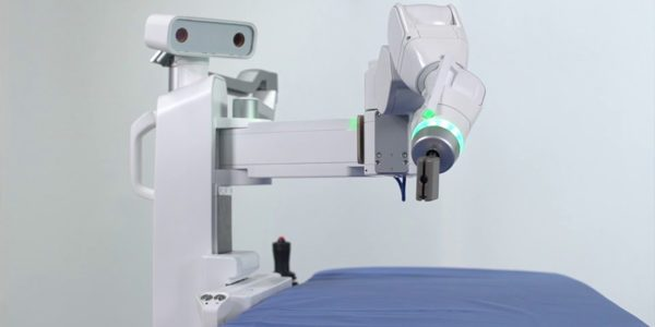 Medtronic Releases Field Safety Notice for Mazor X