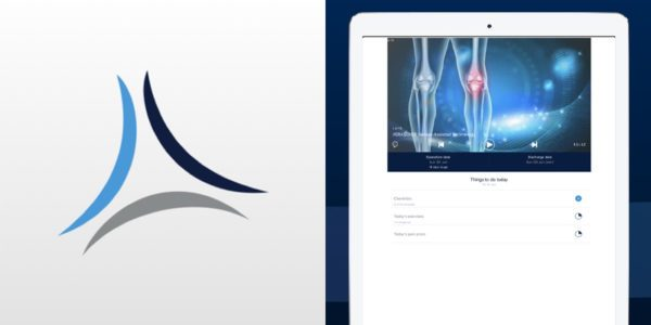 EnMovi Formed to Develop Wearable/Data Analytics Tool for Orthopedic Procedures