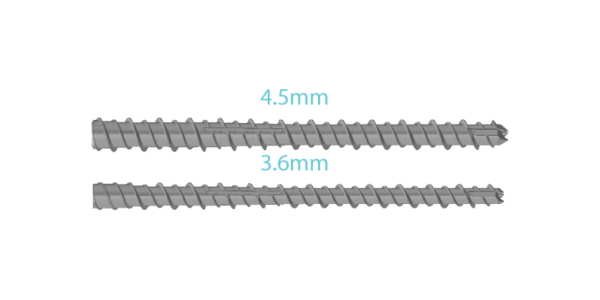 ExsoMed's First 25 INnate Intramedullary Threaded Nail Cases in Israel