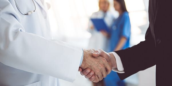 Three Developments Impacting Orthopedic Device Vendors