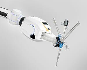 Brainlab Cirq Robotic Alignment