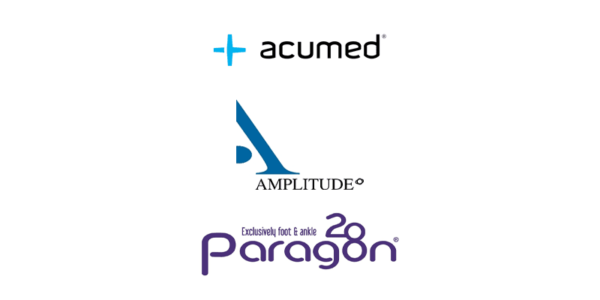 Mid-Tier Player Profiles: Acumed, Amplitude Surgical and Paragon 28