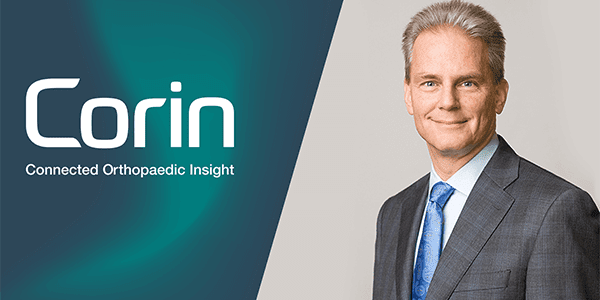Corin Appoints David Floyd as Interim CEO