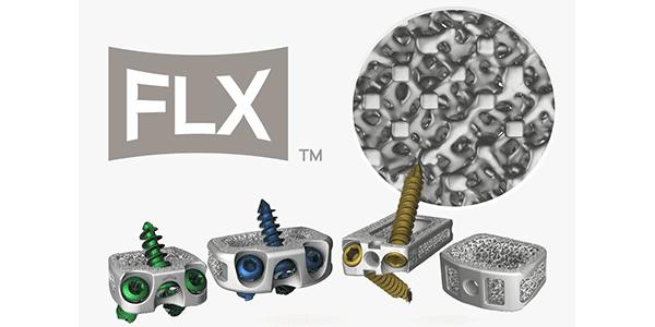 Centinel Spine Achieves FLX Interbody Platform Milestone