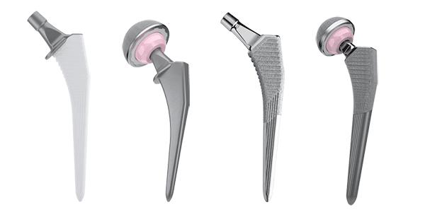 MicroPort Ortho Expands Profemur Gladiator Hip Stem System