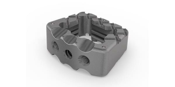 Full Launch of SeaSpine Shoreline RT® Cervical Interbody Implant System
