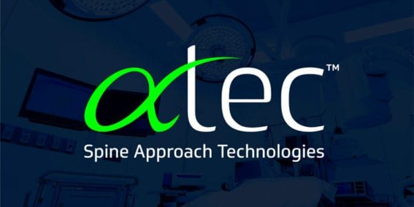 ATEC Closes Record 2020, Takes Aim at Spine Giants