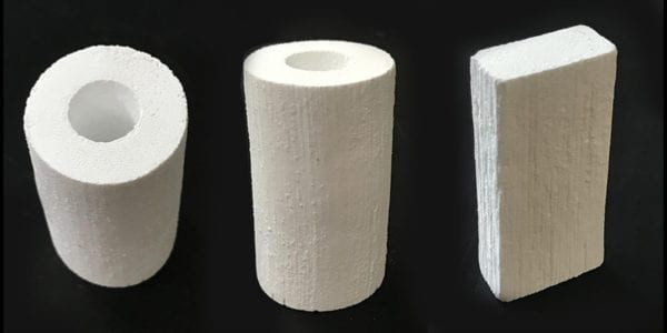GreenBone Gains CE Mark Approval for Bone Substitute