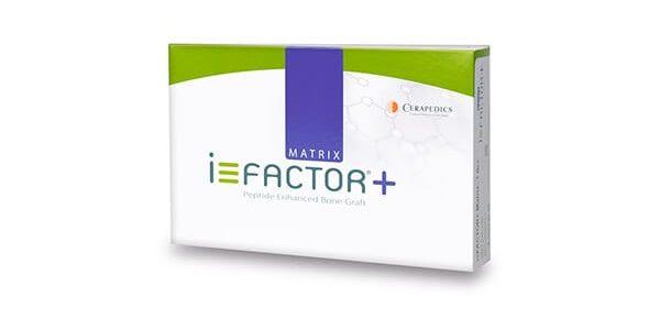Cerapedics Launches i-FACTOR+ Matrix in Canada