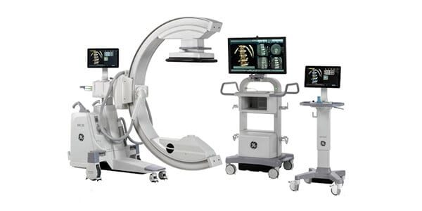 GE Healthcare Gains FDA Clearance of New 3D Surgical Imaging
