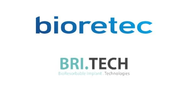 Bioretec Acquires BRI.Tech and Resorbable Metal Implant Technology
