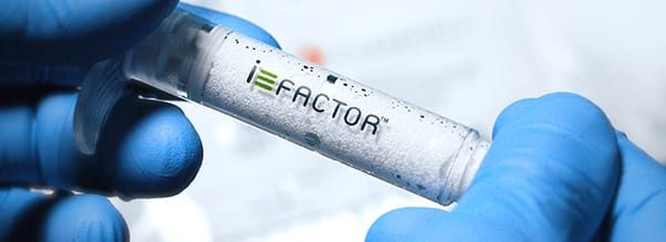 Cerapedics Announces Results from Clinical Trial of i-FACTOR in Lumbar Fusion