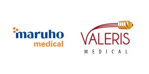 Maruho Medical Acquired Valeris Medical