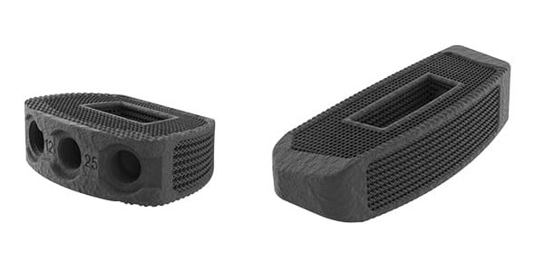 Nexxt Spine Gains FDA Clearance for ALIF and Lateral Systems