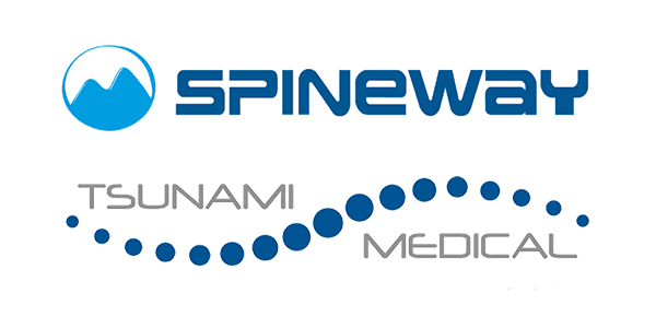 Spineway Partners with Tsunami Medical for Sale of Interbody Cages