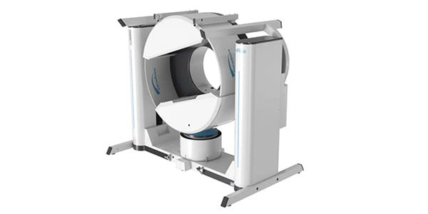CurveBeam Gains CE Mark Approval for HiRise Weight-Bearing CT System for Lower Extremities
