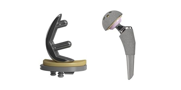 DJO Introduces New Knee and Hip EMPOWR Systems