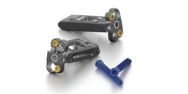 Life Spine Gains FDA 510(k) Clearance for PROLIFT Lateral HELO Fixation