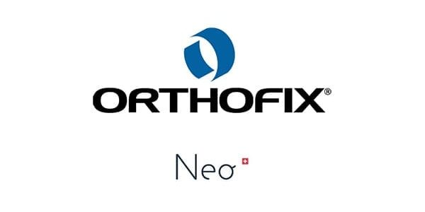 Orthofix and Neo Medical to Develop Single-Use Spinal Products