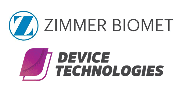 Zimmer Biomet ANZ Enters New Agreement with Device Technologies