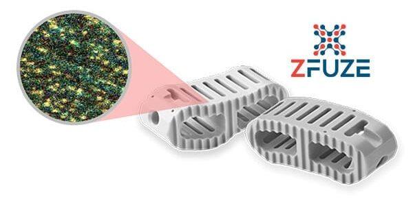 Study Results: DiFusion ZFUZE Biomaterial Beats Titanium