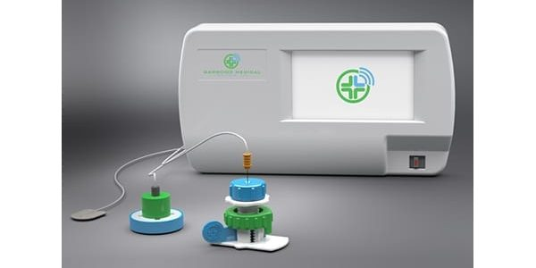 Garwood Medical Devices Announces Series C Funding