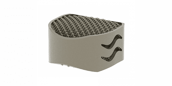 Tsunami Medical Launches Capri-Z 3D-Printed ACIF Cage with Built-in Fixation