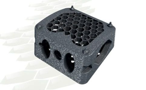 NG Medical Launches BEE 3D Ti Cervical Interbody Cage