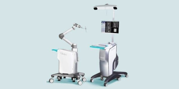 DePuy Synthes to Promote TINAVI Robotic Solutions in China