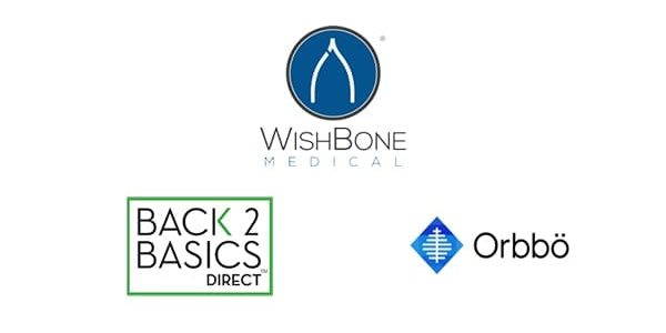 WishBone Medical Acquires Spine Technologies from Back 2 Basics and Orbbo